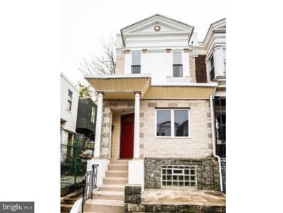 5810 Norfolk Street, Philadelphia, PA 19143 - MLS#: PAPH103750