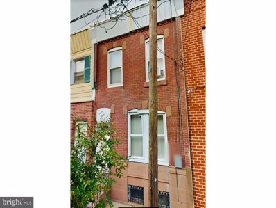1937 Dudley Street, Philadelphia, PA 19145 - MLS#: PAPH103796