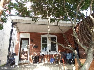 3813 Manayunk Avenue, Philadelphia, PA 19128 - MLS#: PAPH103902