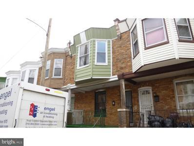 5540 Crowson Street, Philadelphia, PA 19144 - #: PAPH103934