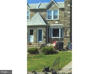 3228 Teesdale Street, Philadelphia, PA 19136 - #: PAPH104104
