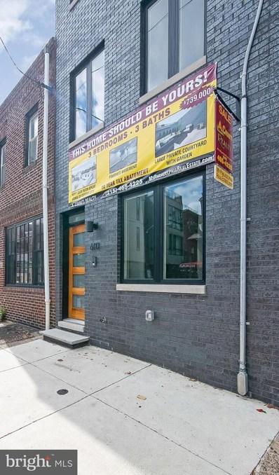 610 S 7TH Street, Philadelphia, PA 19147 - #: PAPH104140