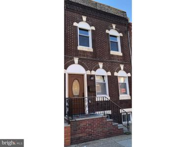 1808 S 9TH Street, Philadelphia, PA 19148 - #: PAPH104212