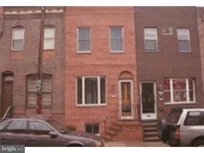 2441 S Hutchinson Street, Philadelphia, PA 19148 - MLS#: PAPH104226