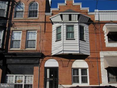 1611 Jackson Street, Philadelphia, PA 19145 - MLS#: PAPH104242