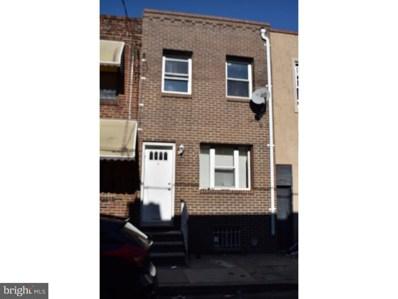 627 Sears Street, Philadelphia, PA 19147 - MLS#: PAPH104252