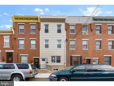 147 Moore Street, Philadelphia, PA 19148 - MLS#: PAPH104404