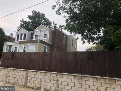 6129-31 Gillespie Street, Philadelphia, PA 19135 - MLS#: PAPH104474