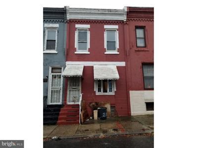 2016 W Boston Street, Philadelphia, PA 19132 - #: PAPH104482