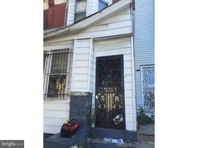 2716 N 28TH Street, Philadelphia, PA 19132 - MLS#: PAPH104552