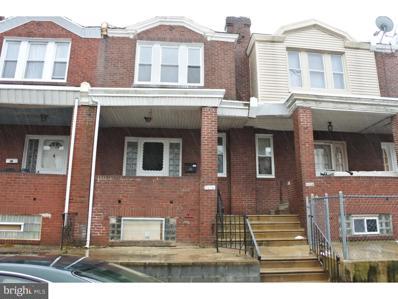 1426 Gilham Street, Philadelphia, PA 19111 - #: PAPH104720