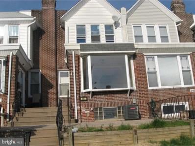 3517 Aldine Street, Philadelphia, PA 19136 - #: PAPH104850