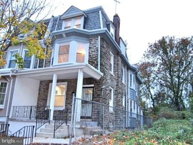 5340 Wingohocking Terrace, Philadelphia, PA 19144 - MLS#: PAPH104950