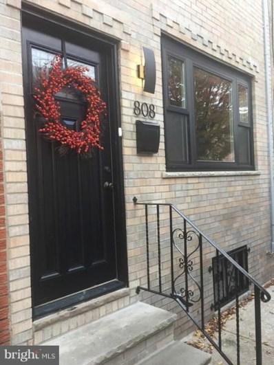 808 McClellan Street, Philadelphia, PA 19148 - MLS#: PAPH104980