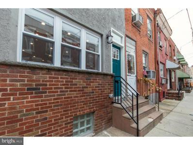 512 Gerritt Street, Philadelphia, PA 19147 - MLS#: PAPH104990