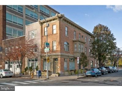 501-7 Vine Street UNIT 6, Philadelphia, PA 19106 - MLS#: PAPH105060