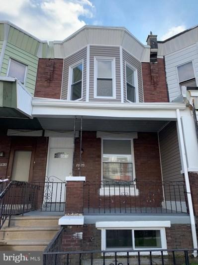 1628 S 54TH Street, Philadelphia, PA 19143 - MLS#: PAPH105102