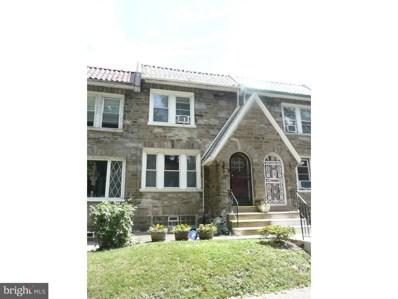 5714 Woodcrest Avenue, Philadelphia, PA 19131 - MLS#: PAPH105134