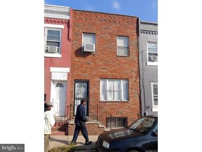 2439 W Harold Street, Philadelphia, PA 19132 - #: PAPH105206