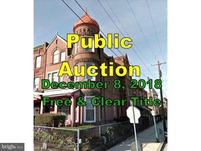 4001 Spring Garden Street, Philadelphia, PA 19104 - MLS#: PAPH105332