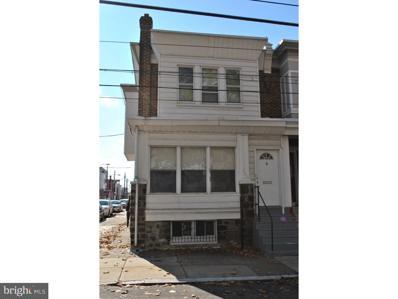 2628 W Master Street, Philadelphia, PA 19121 - MLS#: PAPH105334