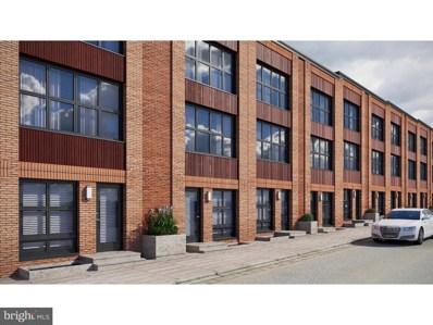 443 Shurs Lane UNIT 16, Philadelphia, PA 19128 - #: PAPH105350