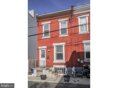 527 Morse Street, Philadelphia, PA 19122 - #: PAPH105384