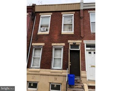 2036 Sigel Street, Philadelphia, PA 19145 - #: PAPH105496