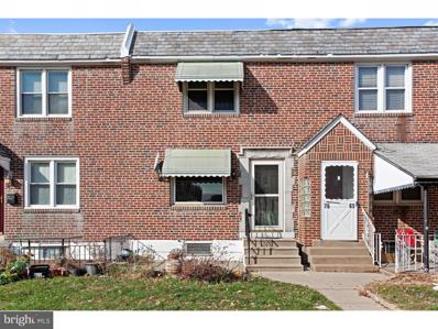 7667 Overbrook Avenue, Philadelphia, PA 19151 - MLS#: PAPH105558