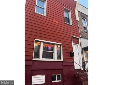 3840 N Percy Street, Philadelphia, PA 19140 - #: PAPH105814