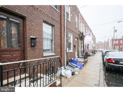 217 Gerritt Street, Philadelphia, PA 19147 - MLS#: PAPH111818