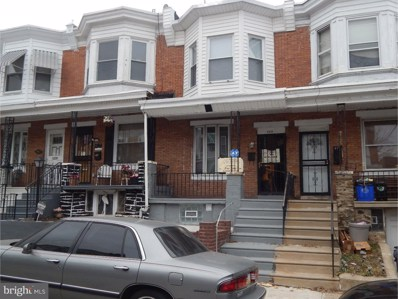 469 E Cosgrove Street, Philadelphia, PA 19144 - #: PAPH138648