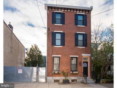 2212-14- E Hagert Street, Philadelphia, PA 19125 - #: PAPH138996