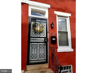 1825 Ingersoll Street, Philadelphia, PA 19121 - #: PAPH139006