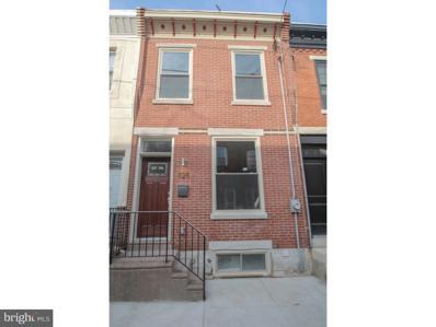 1125 Mercy Street, Philadelphia, PA 19148 - MLS#: PAPH139016