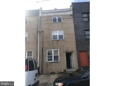 2114 E Dauphin Street, Philadelphia, PA 19125 - #: PAPH139024