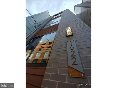 1622 Cambridge Street UNIT A, Philadelphia, PA 19130 - #: PAPH139342