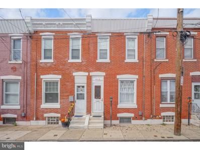 3112 Miller Street, Philadelphia, PA 19134 - #: PAPH139358