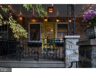 849 N Woodstock Street, Philadelphia, PA 19130 - MLS#: PAPH139368