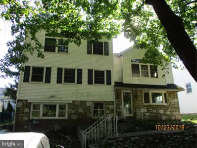 2829 Winchester Avenue, Philadelphia, PA 19136 - MLS#: PAPH139480