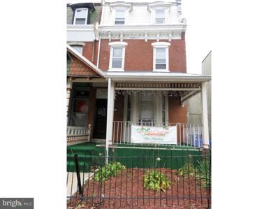 656 N Union Street, Philadelphia, PA 19104 - #: PAPH139488