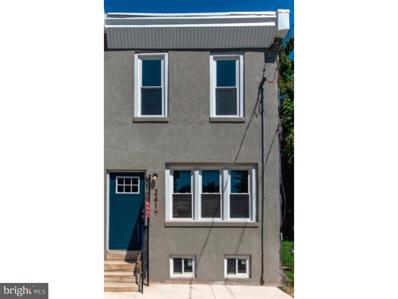 2417 Ingersoll Street, Philadelphia, PA 19121 - #: PAPH141432