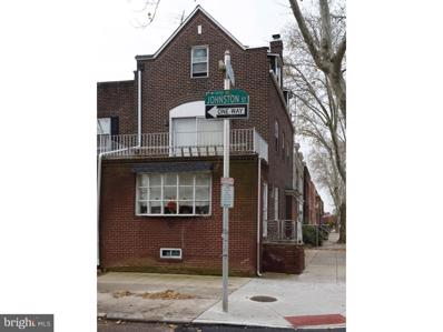 1252 Johnston Street, Philadelphia, PA 19148 - MLS#: PAPH177610