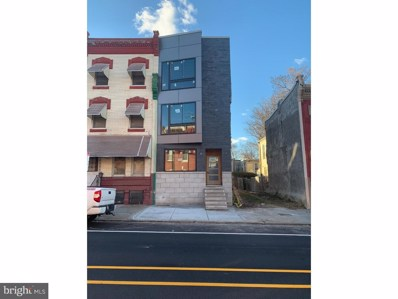 1308 N 29TH Street, Philadelphia, PA 19121 - #: PAPH177624