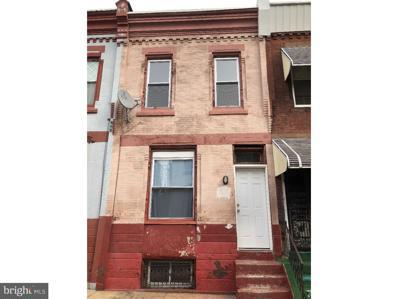1767 N Dover Street, Philadelphia, PA 19121 - #: PAPH177632