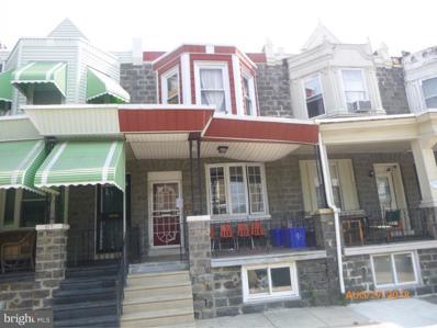 519 S 56TH Street, Philadelphia, PA 19143 - #: PAPH177646