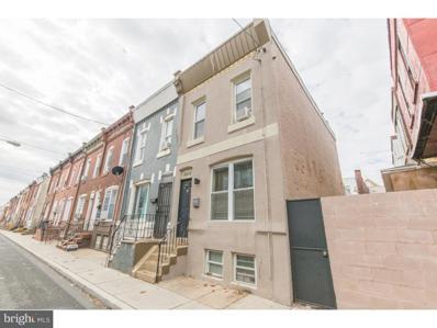 2408 S Fairhill Street, Philadelphia, PA 19148 - MLS#: PAPH177742