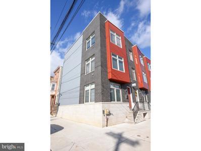 2200 E Thompson Street UNIT A, Philadelphia, PA 19125 - MLS#: PAPH177766