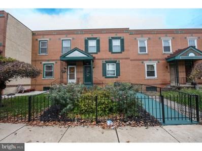 835 N Uber Street, Philadelphia, PA 19130 - MLS#: PAPH177800