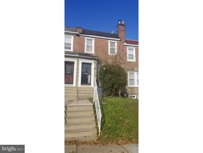 1823 E Pastorius Street, Philadelphia, PA 19138 - #: PAPH178310